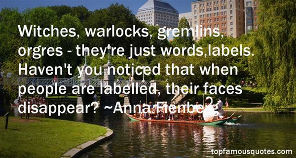 Quotes About Warlocks