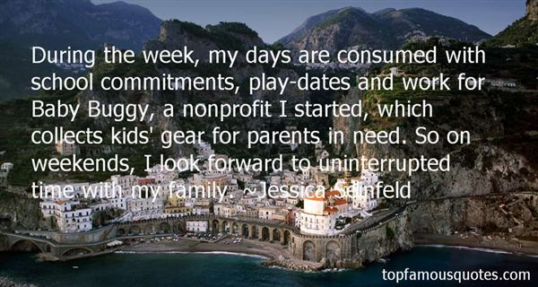 Quotes About Weekends With Family