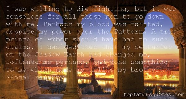 Quotes About Willing