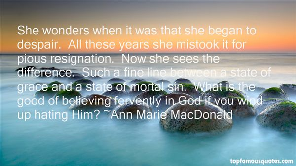 Quotes About Wonders Of God