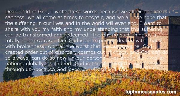 Quotes About Word Of God