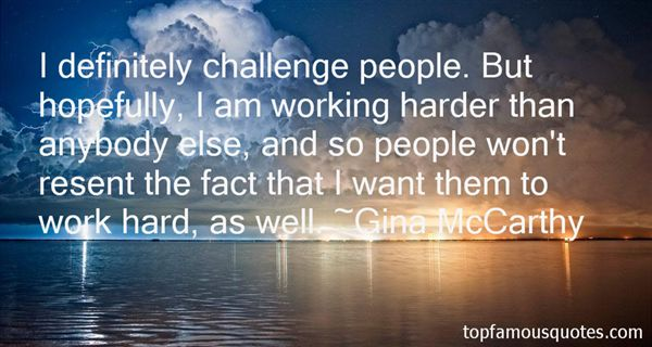 Quotes About Working Harder