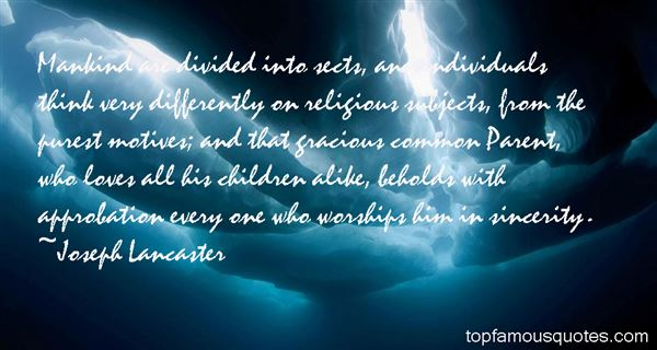 Quotes About Worships