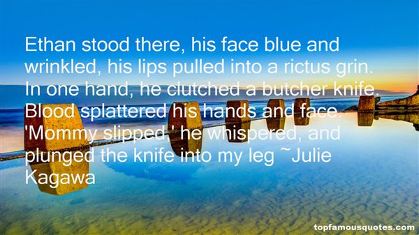 Quotes About Wrinkled Hands