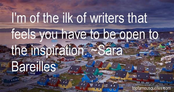 Quotes About Writers Inspiration