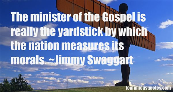 Quotes About Yardstick