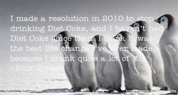 Quotes About 2010 Life