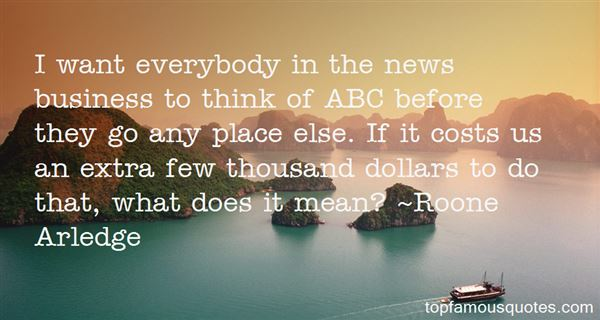 Quotes About Abc