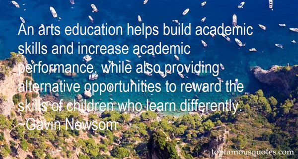 Quotes About Academic Performance