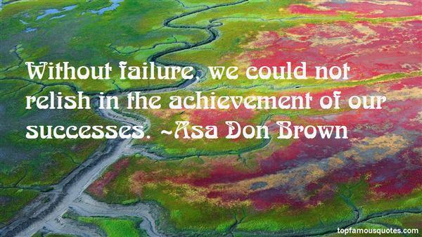 Quotes About Achieve Success