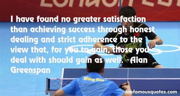 Quotes About Achieving Success