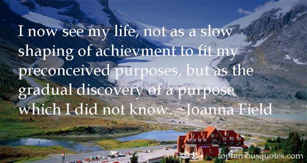Quotes About Achievment