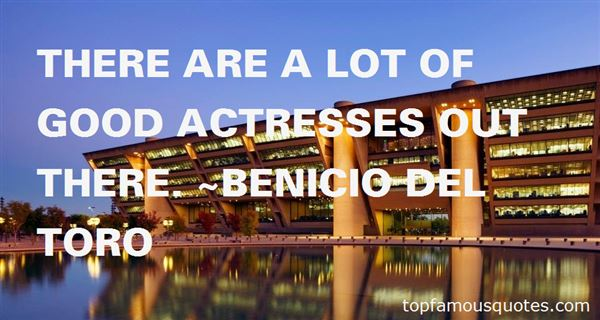 Quotes About Actresses