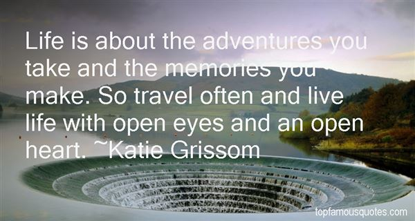 Quotes About Adventures And Travel
