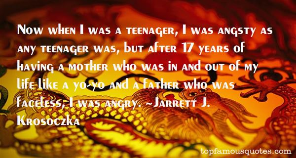 Quotes About Age 17