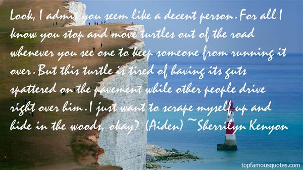 Quotes About Aide