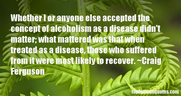 Quotes About Alcoholism