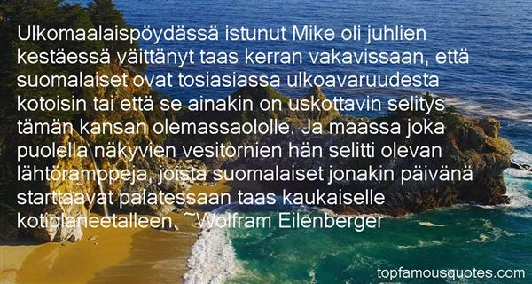 Quotes About Alleen
