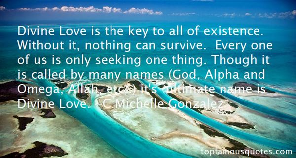 Quotes About Alpha And Omega