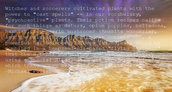 Quotes About Amanita