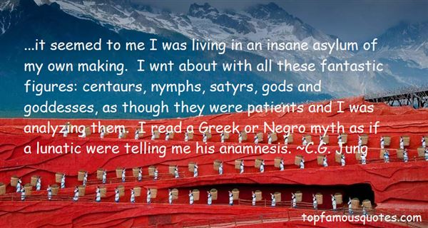Quotes About Anamnesis