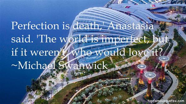 Quotes About Anastasia