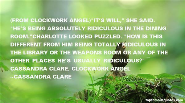 Quotes About Angel Clare