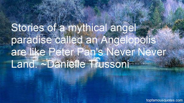 Quotes About Angelopolis