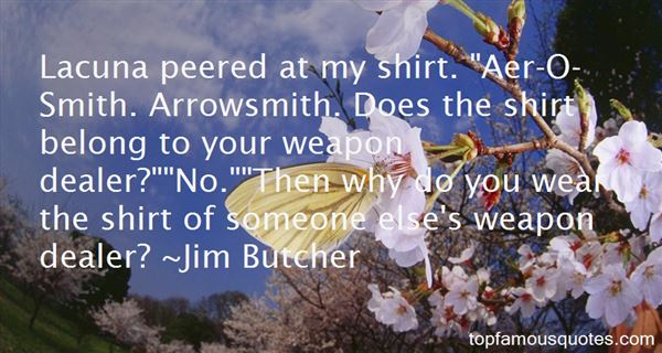 Quotes About Arrowsmith