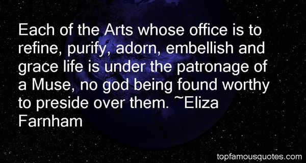 Quotes About Art Patronage