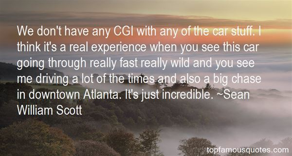 Quotes About Atlanta