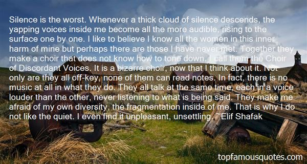 Quotes About Audible
