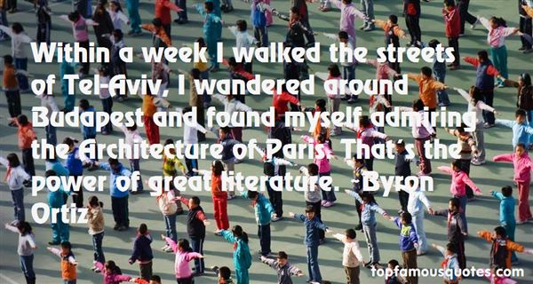 Quotes About Aviv