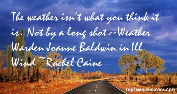 Quotes About Baldwin