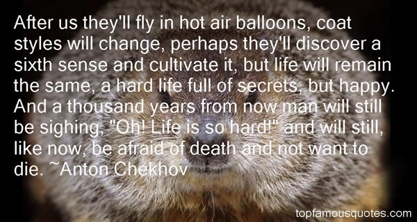 Quotes About Balloons And Life