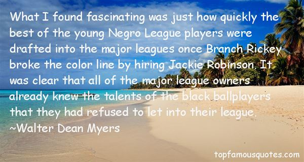 Quotes About Ballplayer