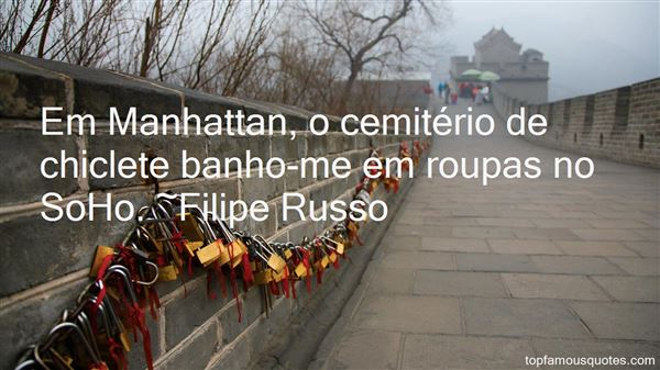 Quotes About Banho