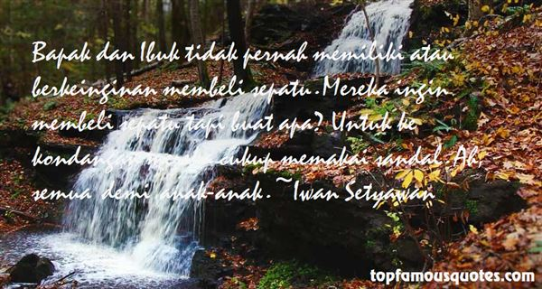 Quotes About Bapa