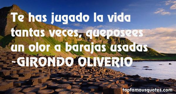 Quotes About Barajas