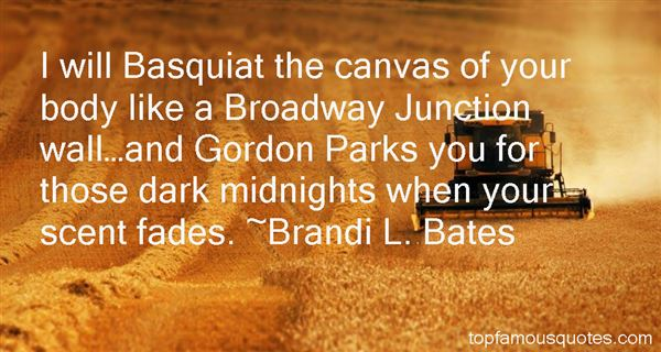 Quotes About Basquiat