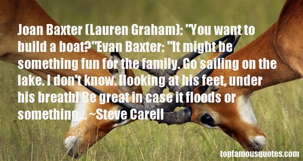 Quotes About Baxter
