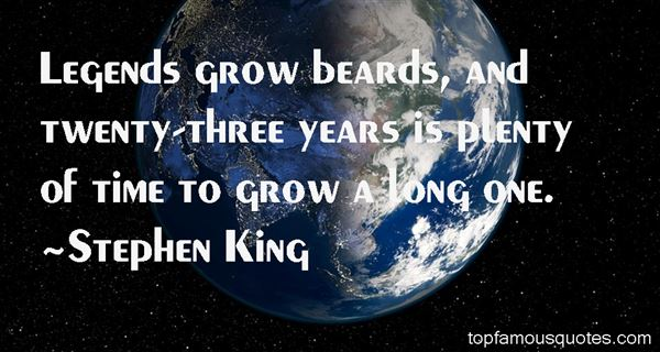 Quotes About Beards