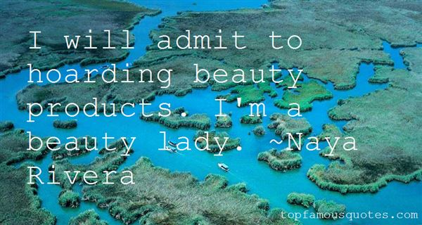 Quotes About Beauty Products