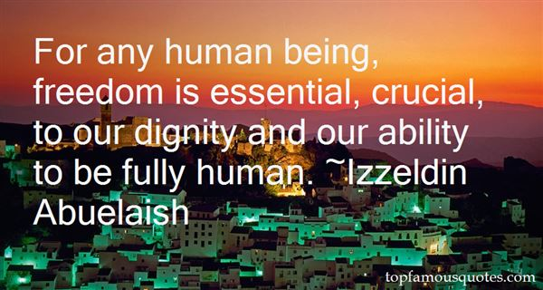 Quotes About Being Fully Human