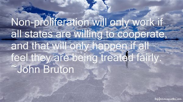 Quotes About Being Treated Fairly