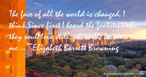 Quotes About Beside