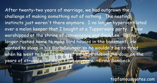 Quotes About Bird Houses