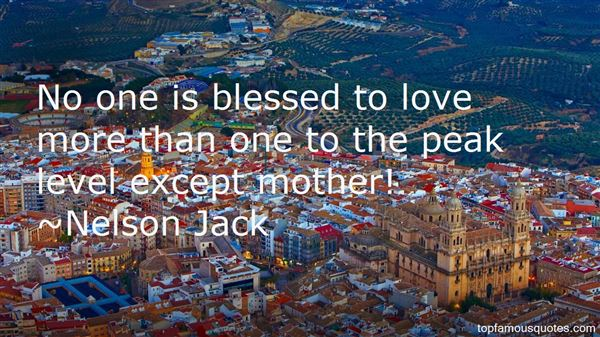 Quotes About Blessed Mother