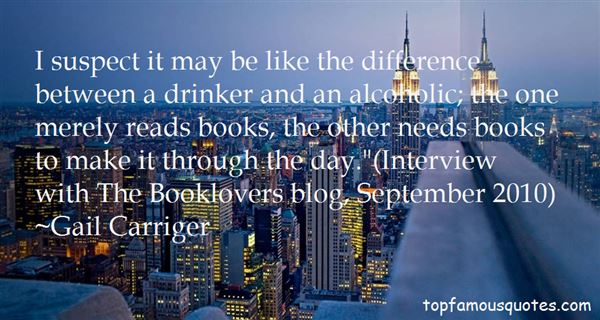 Quotes About Booklovers