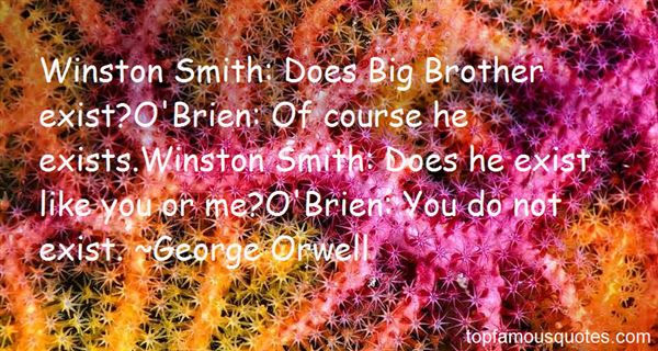 Quotes About Brien